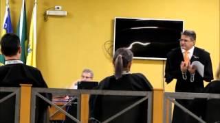 """Júri dos acusados de terem assassinado o """"famoso"""" Leonardo Pareja"""