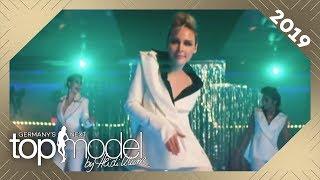 Heidi völlig verzweifelt: Theresia scheitert am Dance Solo! | GNTM 2019 | ProSieben
