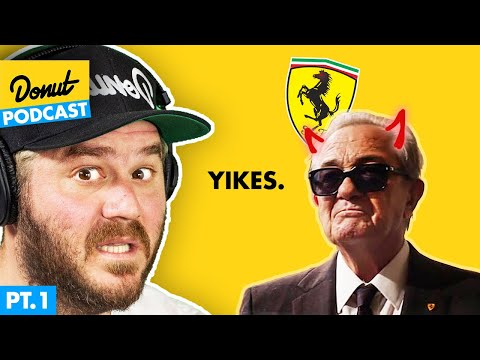 FORD v FERRARI - The REAL Story | Past Gas