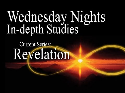 Revelation 3:7-13 - Shining In Philadelphia