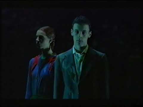 Ghost Dances (full) - Rambert