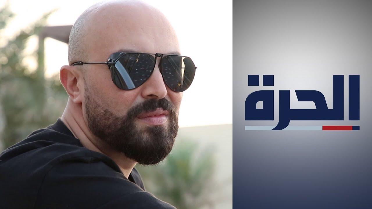 مصمم الأزياء عصام بلاليوي يقتحم عالم الغناء  - 14:59-2021 / 1 / 19