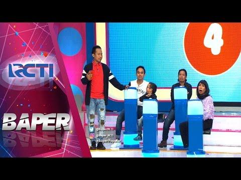BAPER - Siapa Nih Yang Kompak Di Game Tensi [19 Maret 2017]
