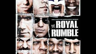 Royal Rumble 2011 FULL MATCH LOOK IN DESCRIPTION