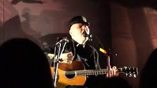 Billy Corgan - Shiloh – Live in San Francisco