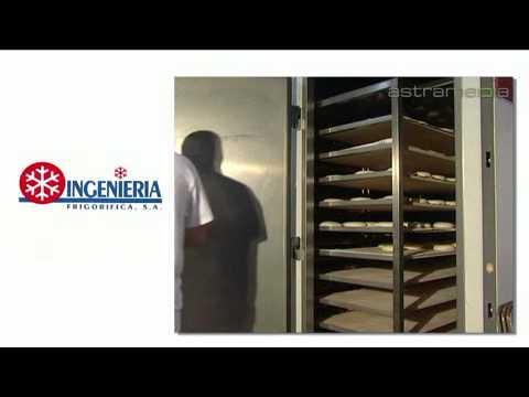 INGENIERIA FRIGORIFICA, S.A. - San Fernando de Henares