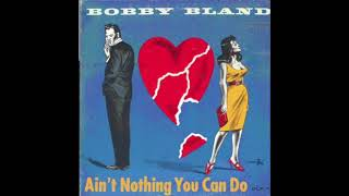 Watch Bobby Bland Blind Man video