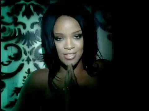 rihana  dont stop the music vers merengue