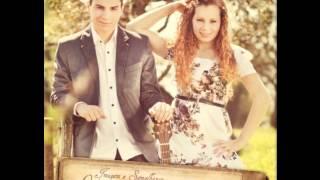 Leonardo e Ana Paula | Imagem e Semelhança | CD Imagem e Semelhança
