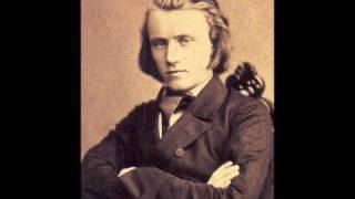 Johannes Brahms - 1st Symphony conducted by Furtwängler. 1: Un poco sostenuto  Allegro (part 1)