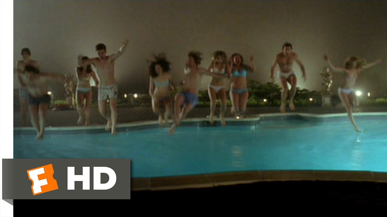 Garden State (6/11) Movie CLIP - Can\'t Cry (2004) HD - YouTube