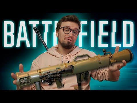С Battlefield 2042 всё не так хорошо...