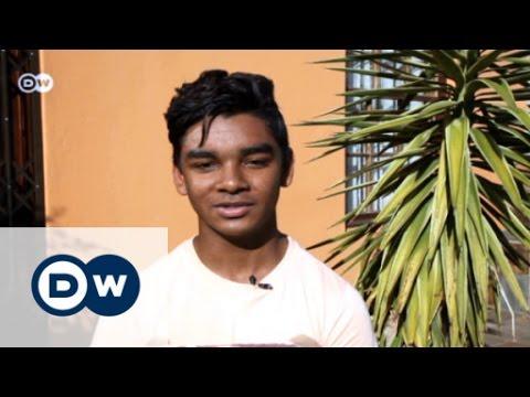 Millennium Teen from South Africa | Global 3000
