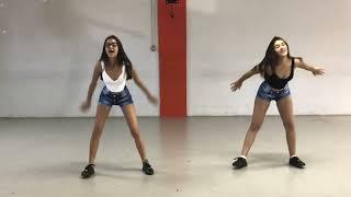 Baixar MC Lan e MC Barone - Arebunda ( Coreografia)