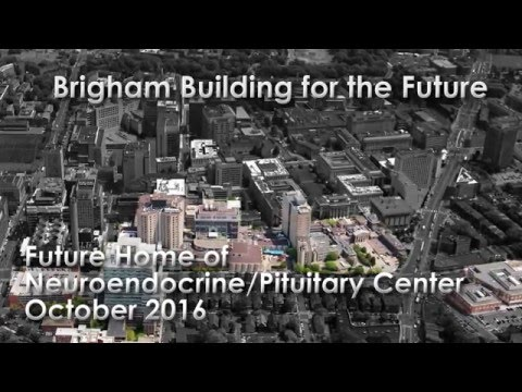 The Department of Neurosurgery at Brigham and Women's Hospital