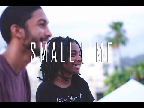 Small Lime | Ep. 4 Talking Mental Health