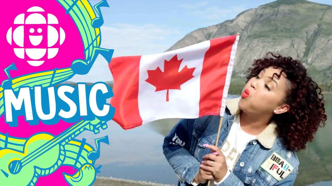 Download Canada A to Z Song | CBC Kids