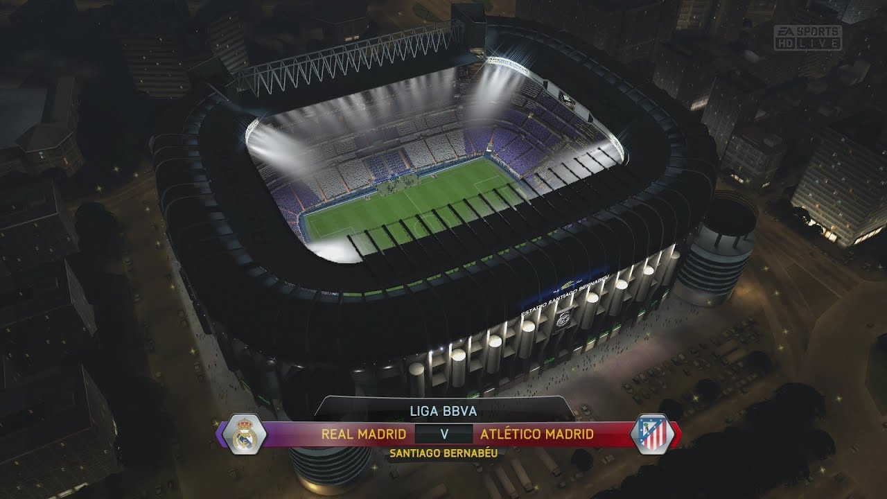 Ps4 fifa 14 real madrid vs atltico madrid full gameplay ps4 fifa 14 real madrid vs atltico madrid full gameplay playstation 4 1080p hd next gen youtube voltagebd Image collections
