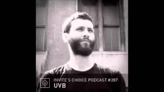 UVB - Invite's Choice Podcast 287