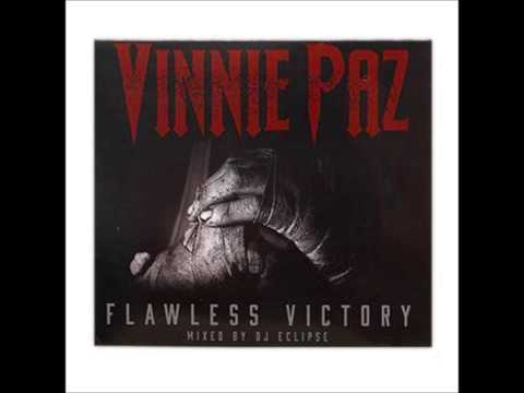 Vinnie Paz Feat. La Coka Nostra-Geometry Of Business (C-Lance Remix)