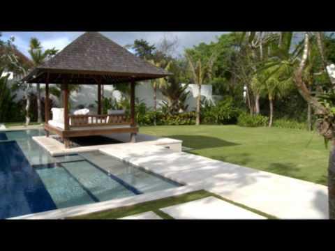 Villa Asante, Canggu, Bali