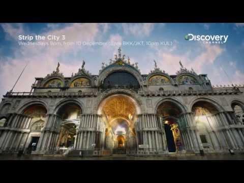 Venice | Strip The City 2