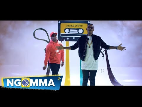 JUst a Dance Remix - Buravan X AY (Official Video)