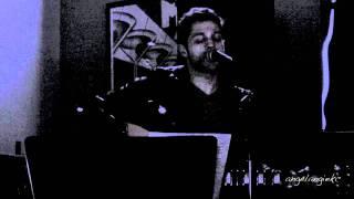 Andy Skib - Don't Give Up on Us - Blue Turtle Tavern - Tulsa, OK - 12/29/11