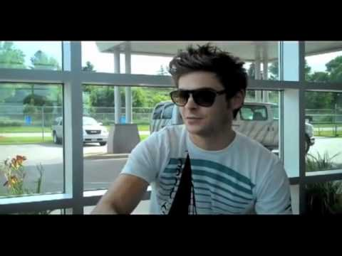 Zac Efron Funny Moments