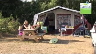 Camping Landal Sluftervallei | Video Camping De Cocksdorp - Texel, Waddenzee