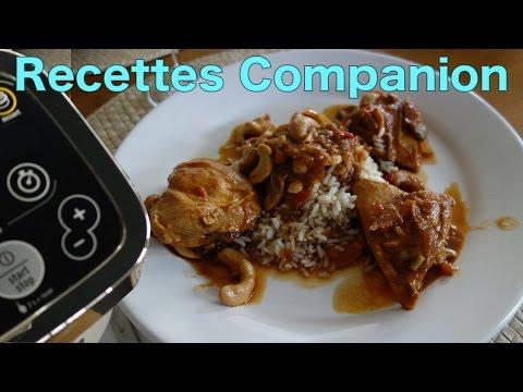 recettes-companion-de-brice---escalopes-de-poulet-aux-noix-de-cajou