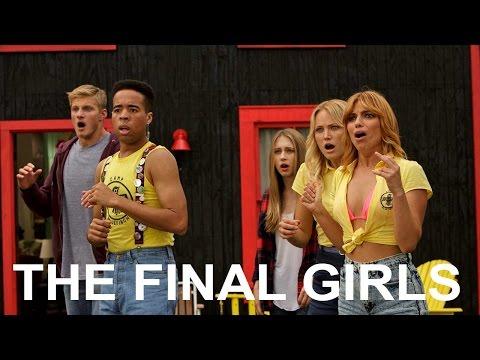 The Final Girls  Todd StraussSchulson