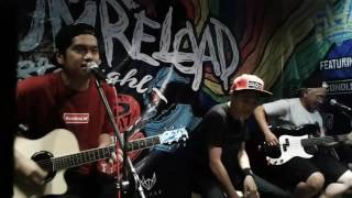 Stand here alone korban lelaki live at magnum reload