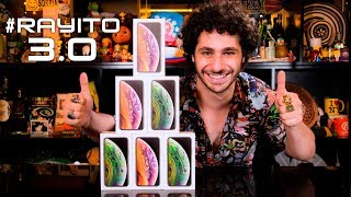 ► Te Regalo 5 iPhone XS | Sorteo Internacional | Giveaway | #Rayito 3.0