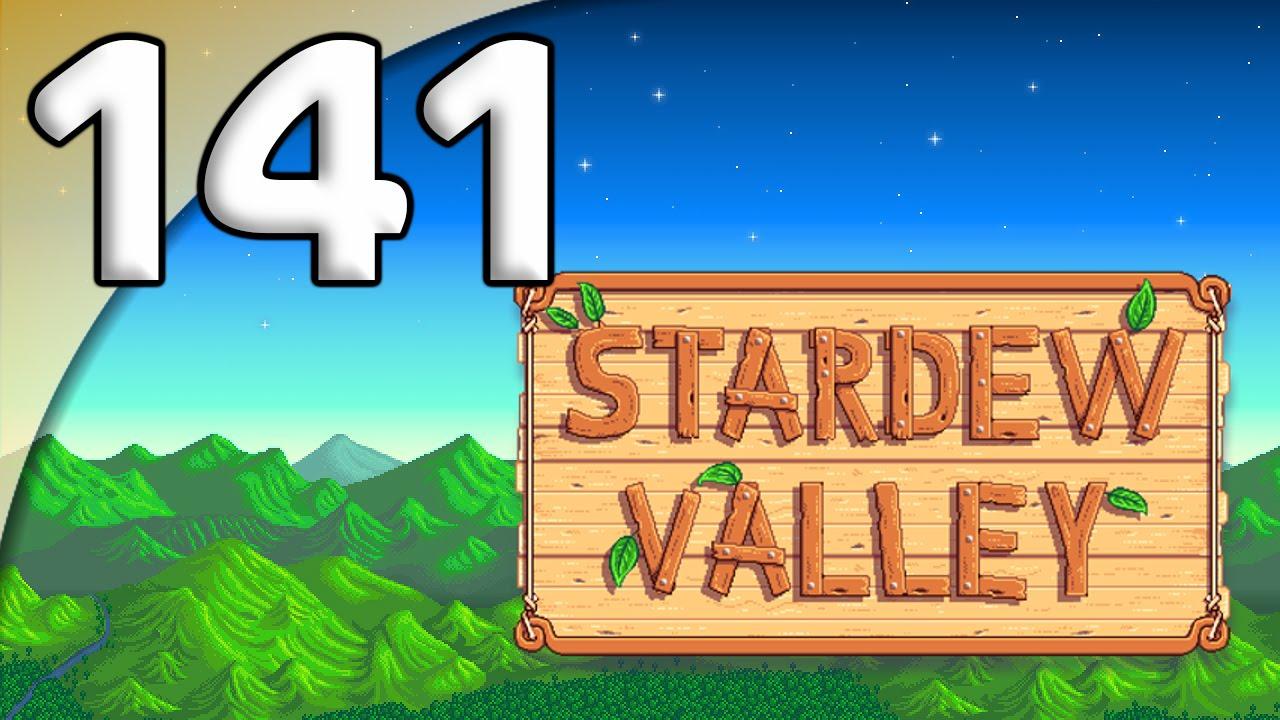 stardew valley 141 quest completion let 39 s play. Black Bedroom Furniture Sets. Home Design Ideas