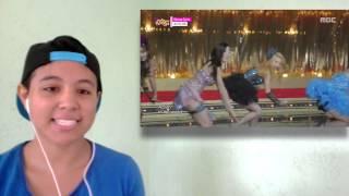Girls' Generation (소녀시대) - Show Girls [Live] (Video Reaction by Cassie)