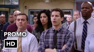"Brooklyn Nine-Nine Season 3 Promo ""Brand New Boss"" (HD)"