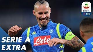 Marek Hamšík Best Moments at Napoli | Serie A Extra | Serie A