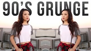 HOW TO STYLE   90's Grunge (3-ways) Thumbnail