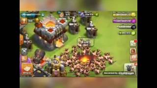 Clash of Clans servar privat S2 !!!