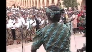 Zimbabwe Catholic Shona Songs - Kare Kwakanga Kusina Chiedza.vob