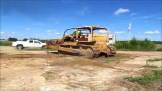 1967 Caterpillar D8H dozer for sale | sold at auction October 22, 2015