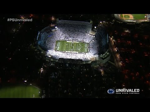 Unrivaled: The Penn State Football Story - Ep. 8 - Ohio State Recap