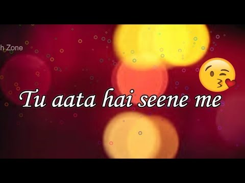 KAUN TUJHE ❤ || Female Version ❤ || New : Sad 😞 : Love ❤ : Romantic 💏 WhatsApp Status Video 😊