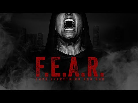 Sickick - F.E.A.R. (Chapter 1) (Full EP)
