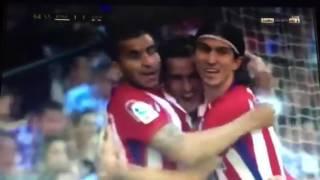 مباراة ريال مدريد و اتلتيكو مدريد مع شيلة حماسية