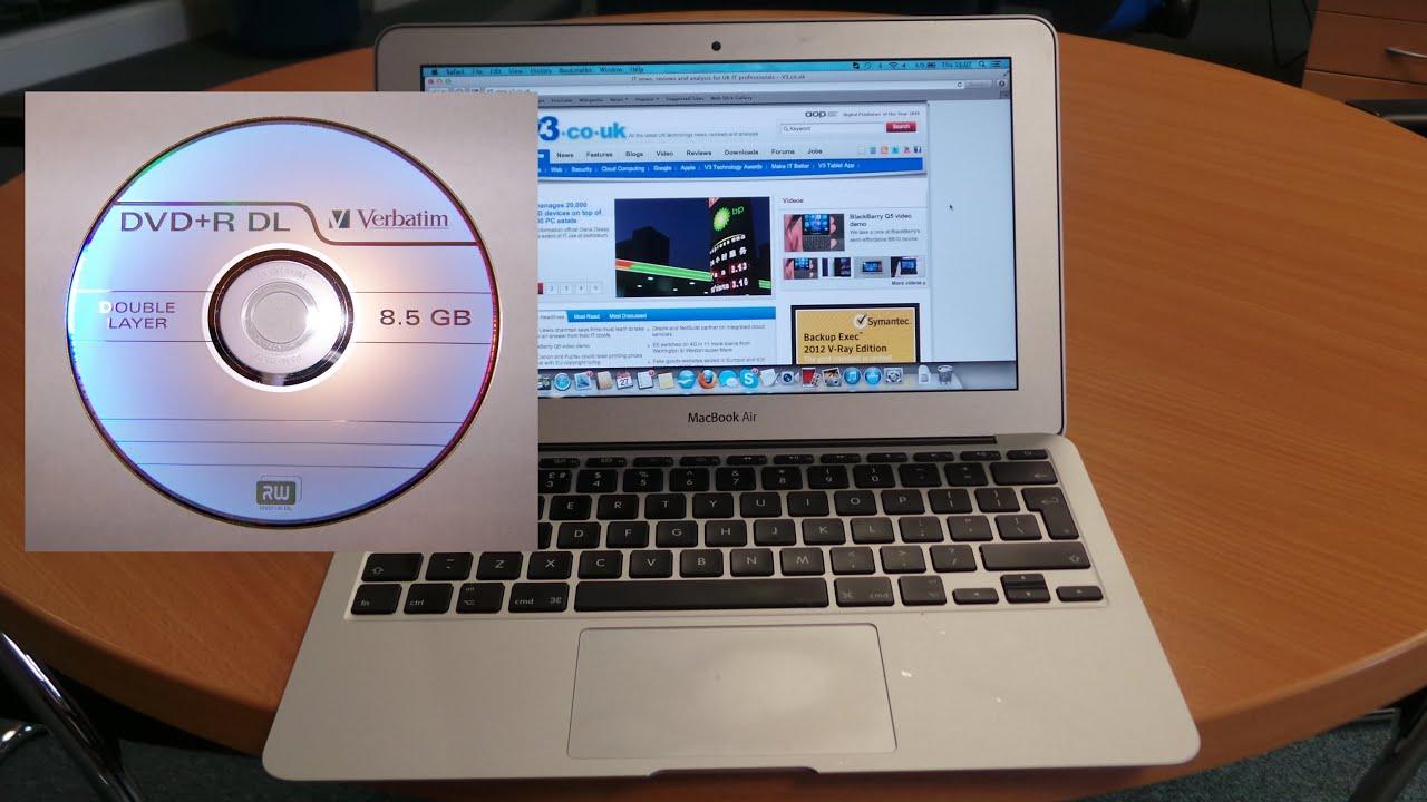 INSTALAR SISTEMA MAC OSX DESDE UN DVD – MACBO…