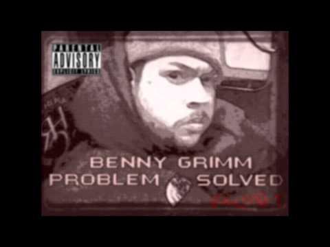 CALLIN ME FT. BENNY GRIMM
