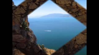 """Город Нафплион. Греция Путешествие в Грецию с туристической компанией """"Соло""""."""