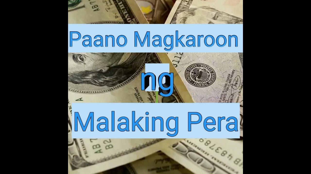 7 paraan kung paano makaipon ng malaking pera/Ipon Challenge
